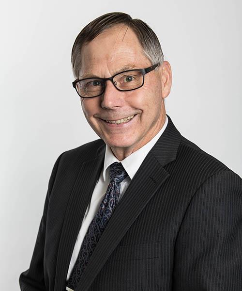 Dirk Rhynsburger