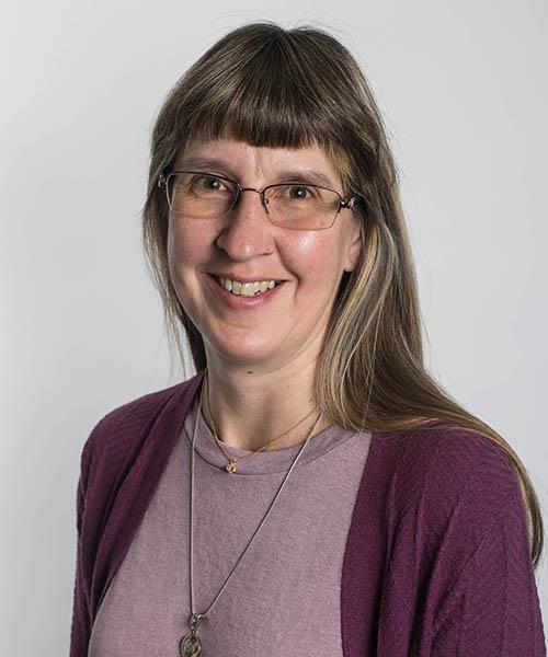 Kristine Fryrear